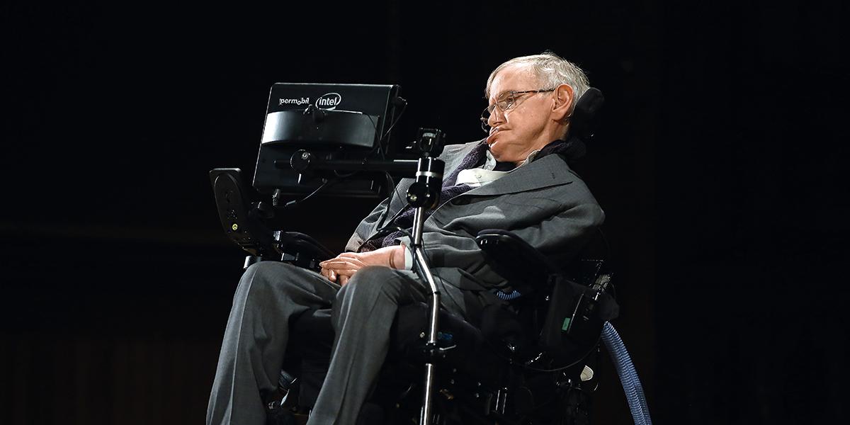 Загадки вселенной. Как Стивен Хокинг научил человечество смотреть на зве...