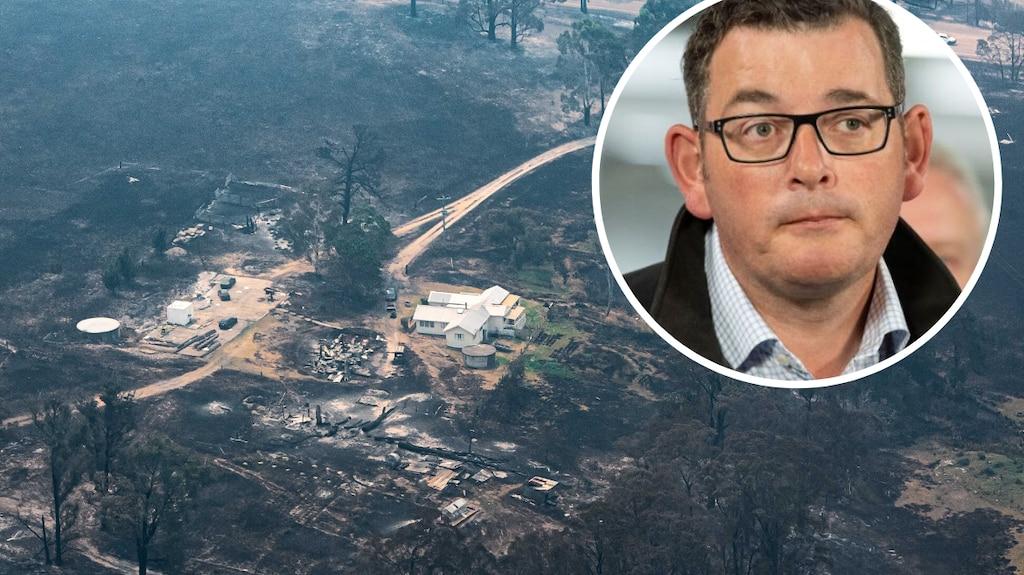 Пожары в Австралии усилились. Возможна массовая эвакуация