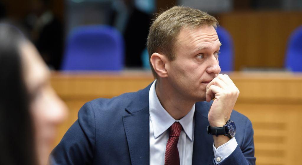 ЕСПЧ обязал РФ выплатить Навальному более 20 тыс. евро