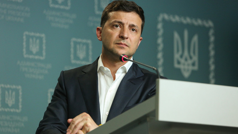 Президент назначил главу СБУ в Одесской области