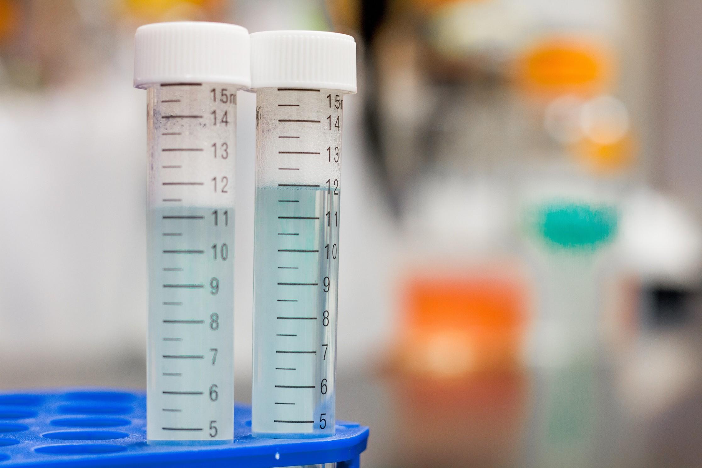 Ученые создали живой организм с полностью искусственной ДНК