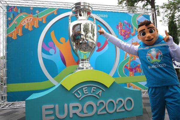 Из-за коронавируса УЕФА может перенести или отменить Евро-2020