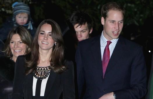 СМИ: Исламисты обещали превратить свадьбу принца Уильяма в кошмар