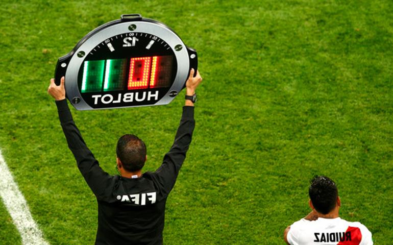Azərbaycandakı futbol matçlarında 6 dəyişiklikdən istifadə ediləcək -