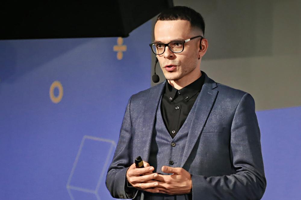 образование, Егор Стадный, заместитель министра, вузы, фото