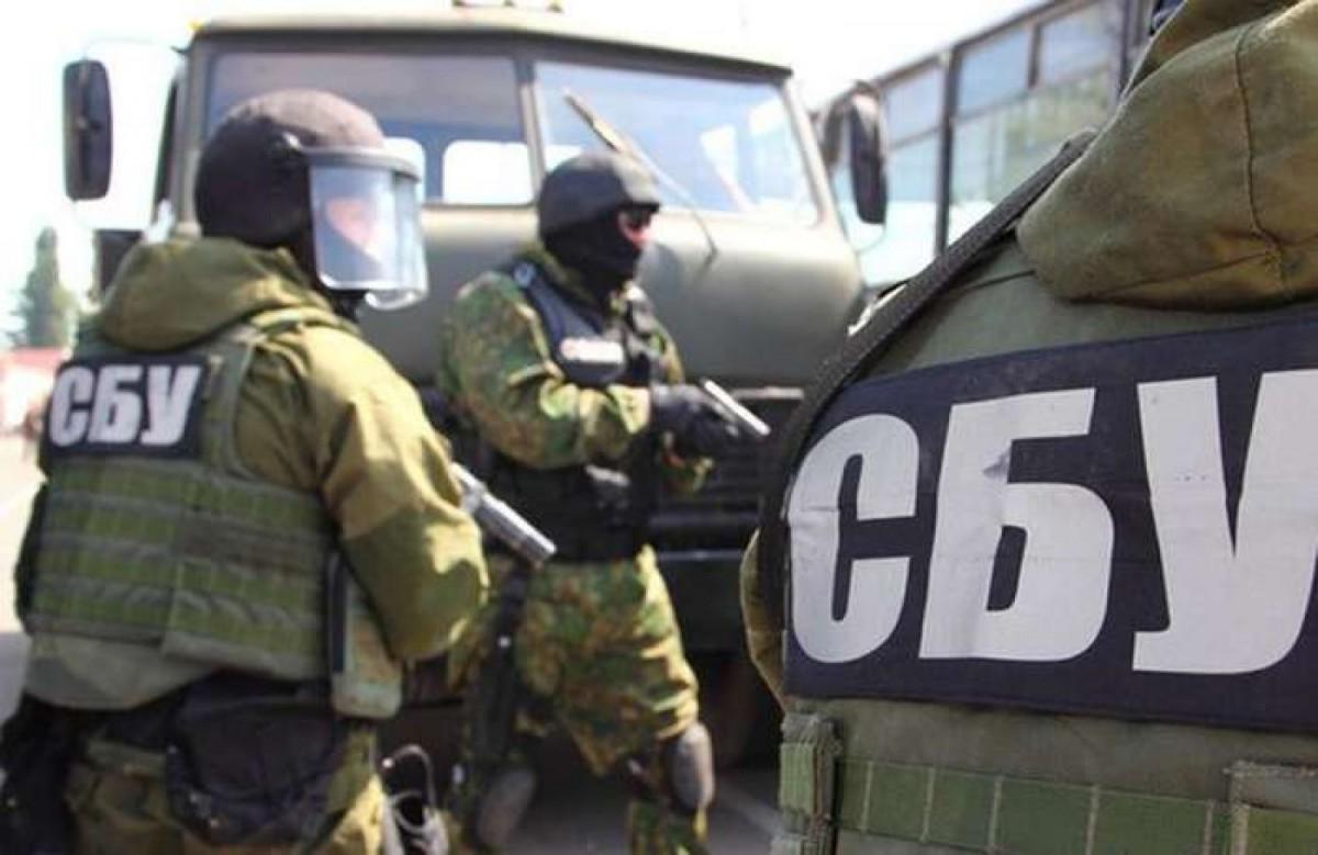 СБУ предотвратила теракт в Запорожье, который готовил злоумышленник из Д...
