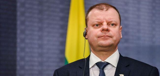 Литва заявила, что пойдет на санкции против Беларуси, даже если их не вв...