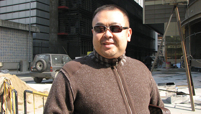 Малазийский суд приговорил убийцу брата Ким Чен Ына к трем годам тюрьмы