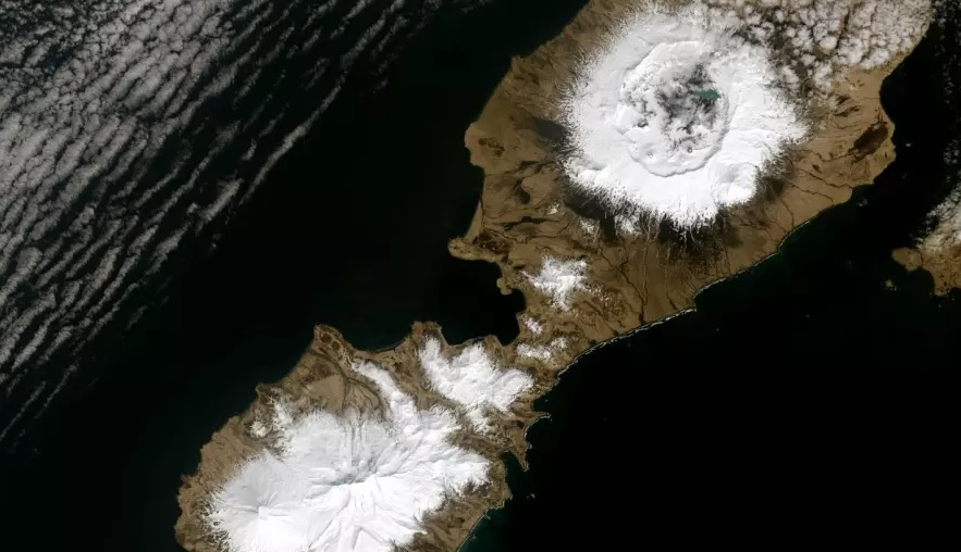 Чудовищное извержение вулкана помогло возникновению Римской империи, – у...