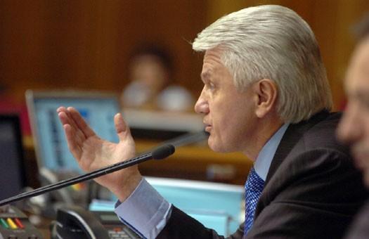 Депутаты проголосуют за выделение антигриппозного миллиарда в четверг