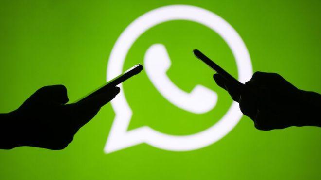 Затронет миллионы пользователей. WhatsApp перестал работать на старых iO...