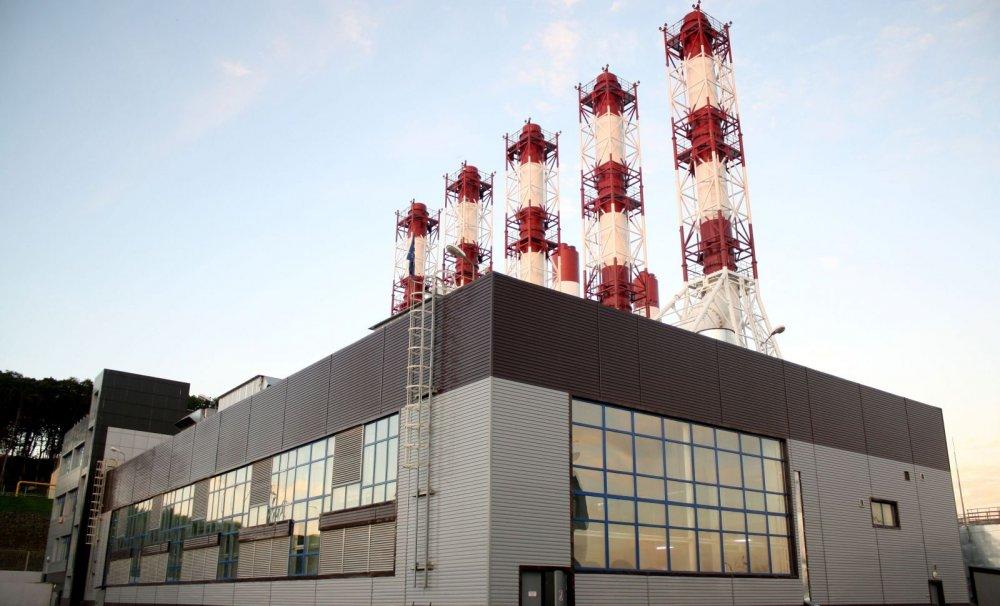 ТЭЦ на биомассе могут появиться в Харьковской области