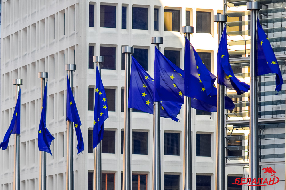 ЕС не признал результаты выборов в Беларуси