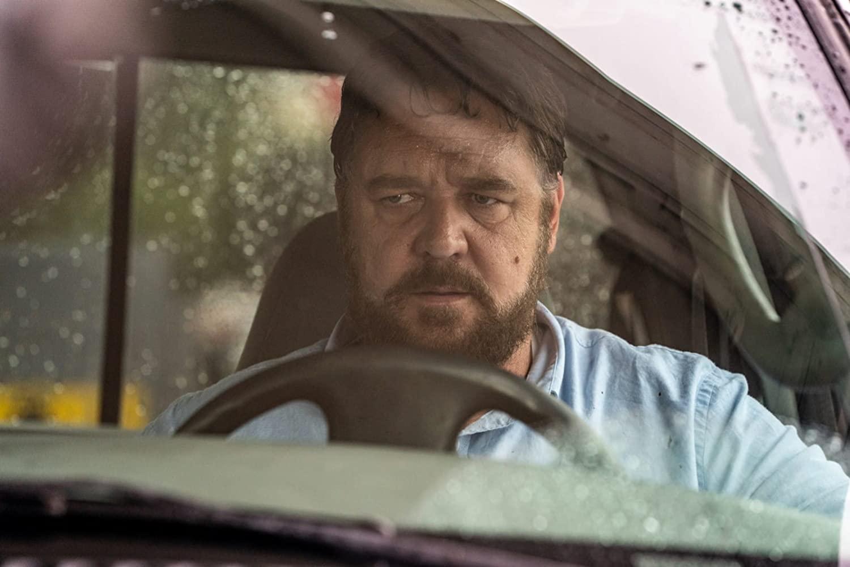 """""""Неистовый"""": чем хорош новый триллер с Расселом Кроу в роли психа с мора..."""