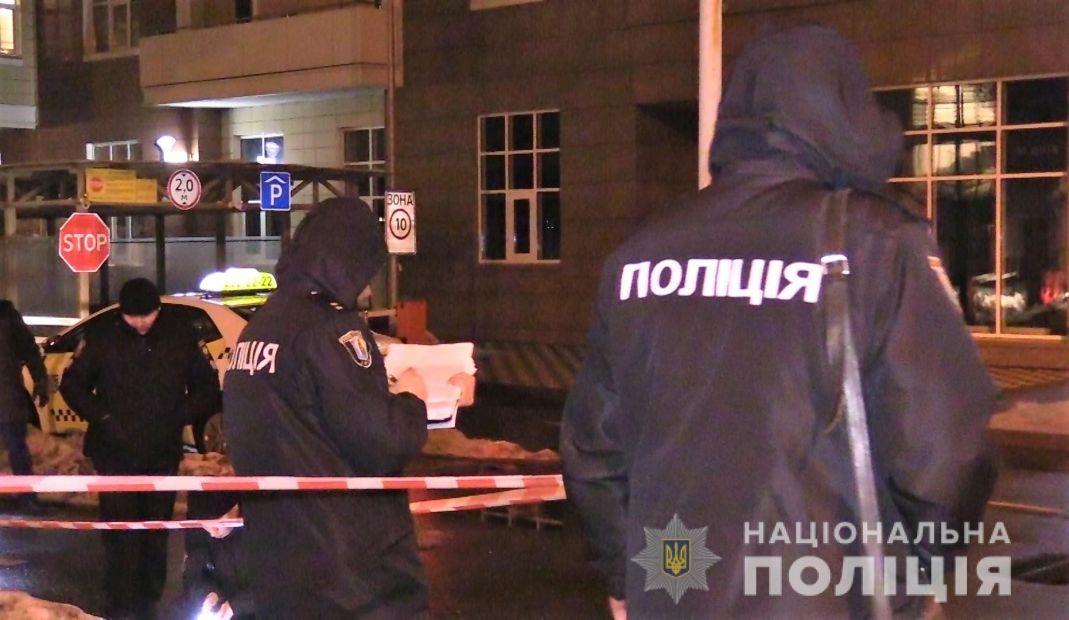 Подозреваемый в убийстве бойца УГО вышел под залог
