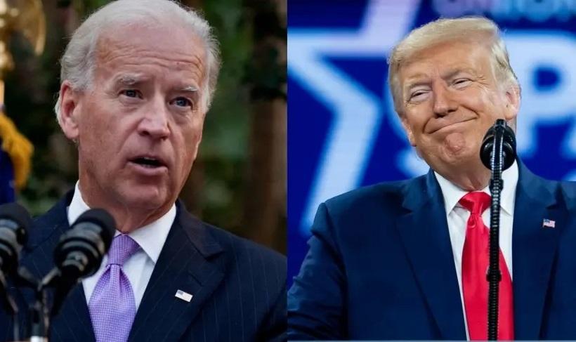 Шансы Трампа на победу в выборах начали расти, – JPMorgan