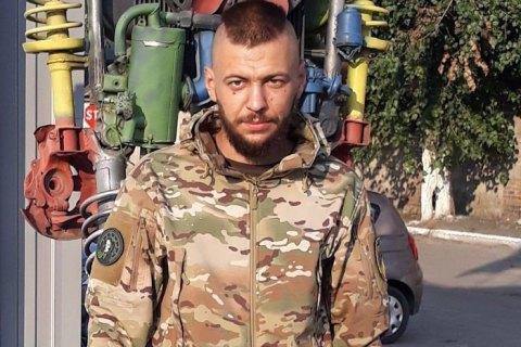 "В Запорожье избили бойца батальона ""Азов"", он в коме"