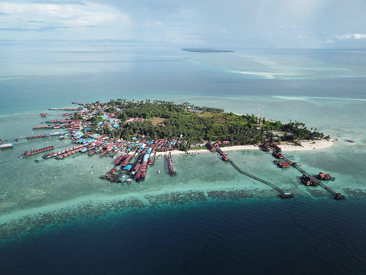 Индонезия выбрала место для новой столицы