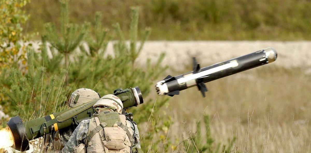 Украина будет напрямую закупать Javelin у США, – Минобороны