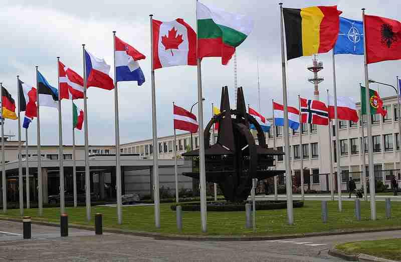 Польша, Венгрия, Чехия и Словакия совместно провели торжества по случаю...
