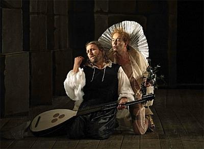 400 лет истории оперы выложат на Twitter