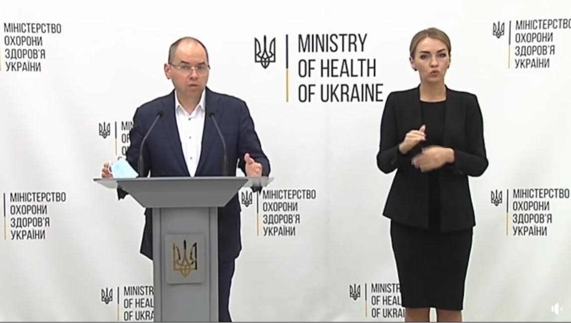 Харьков ждут новые коронавирусные антирекорды из-за Поляковой, – Степано...
