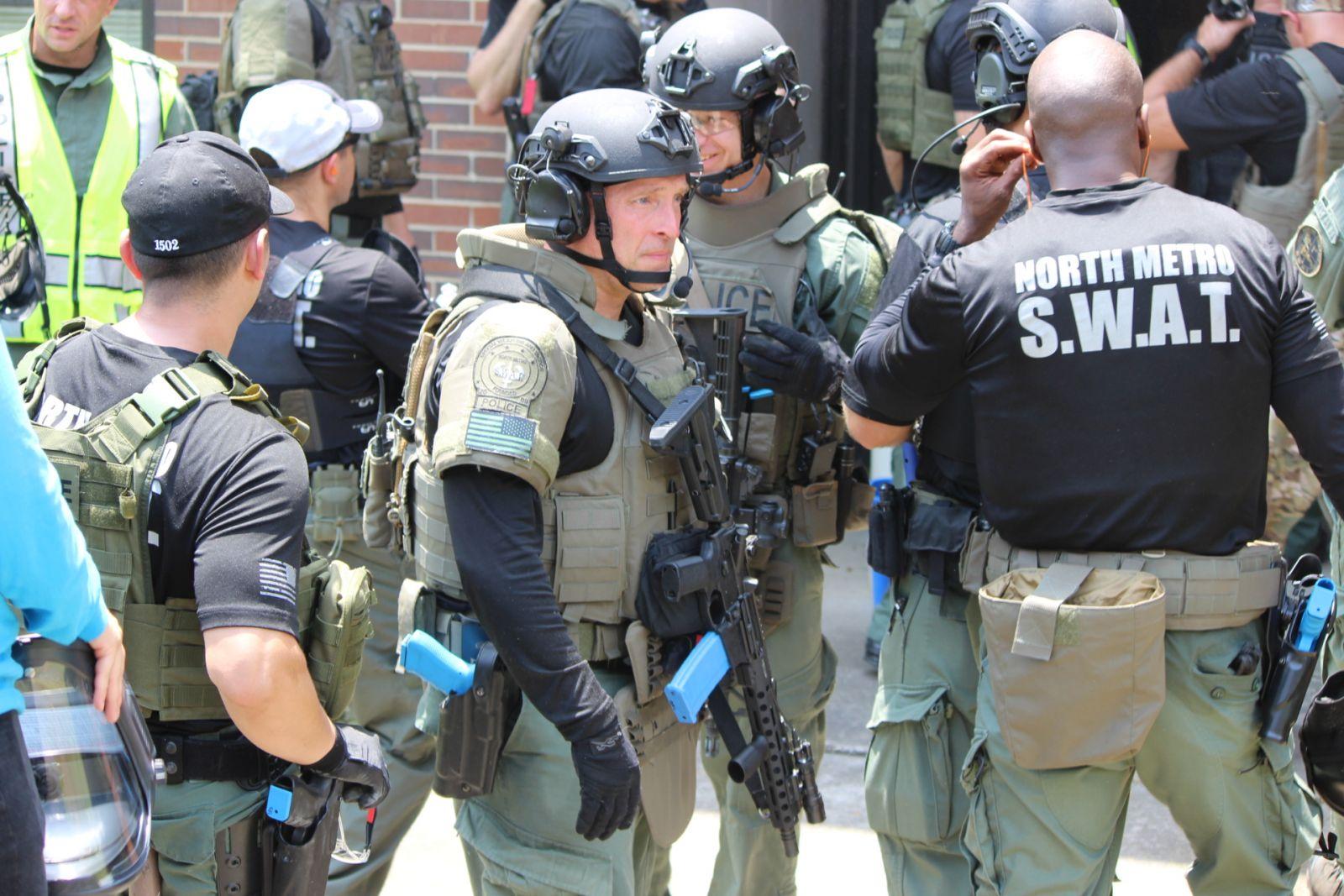 В США посадили геймера из-за розыгрыша службы 911, завершившегося убийст...