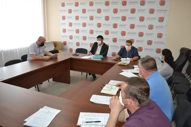 В двух селах Одесской области установят КПП из-за вспышки коронавируса