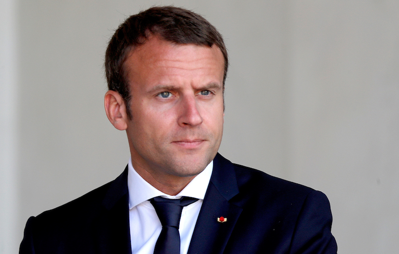 Париж, Берлин и Лондон готовы ответить на пошлины Вашингтона