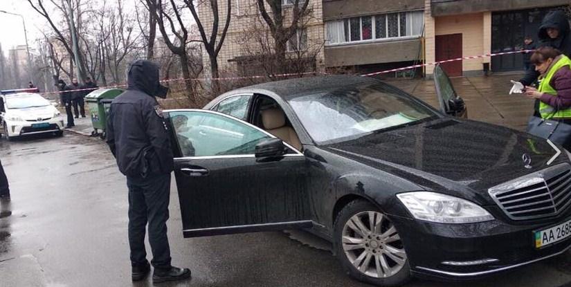 """В Генпрокуратуре опровергли связь убитого ювелира с делом """"бриллиантовых..."""