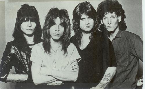 Black Sabbath объявила о воссоединении в оригинальном составе