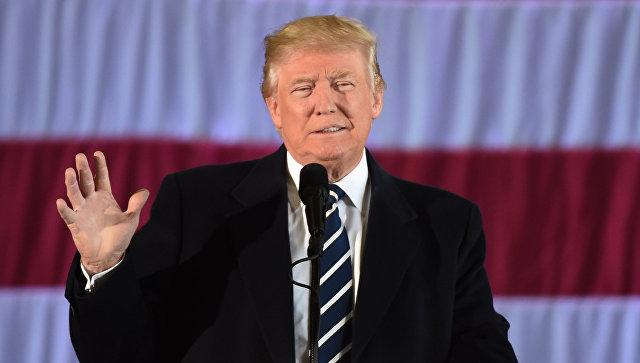Трамп заявил о готовности США выйти из Всемирной торговой организации