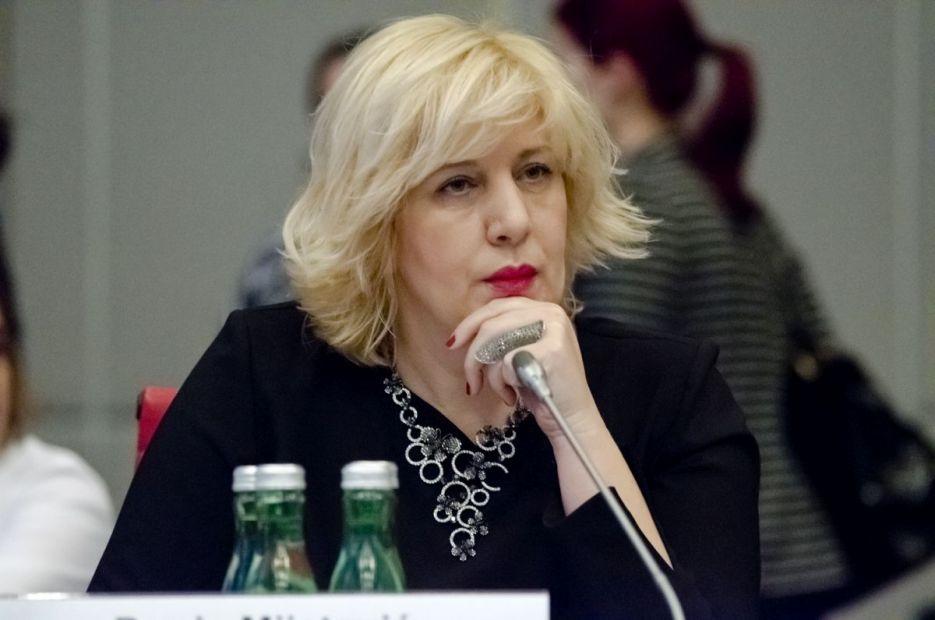 Комиссар Совета Европы по правам человека планирует посетить оккупирован...