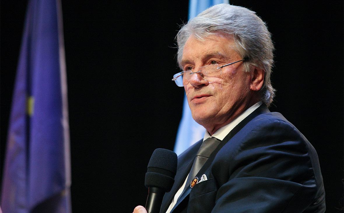 Апелляционный суд отклонил жалобу ГПУ по аресту имущества Ющенко