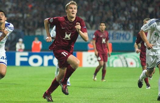 Форвард Рубина Бухаров: с Динамо было сложнее чем с Интером и Барселоной