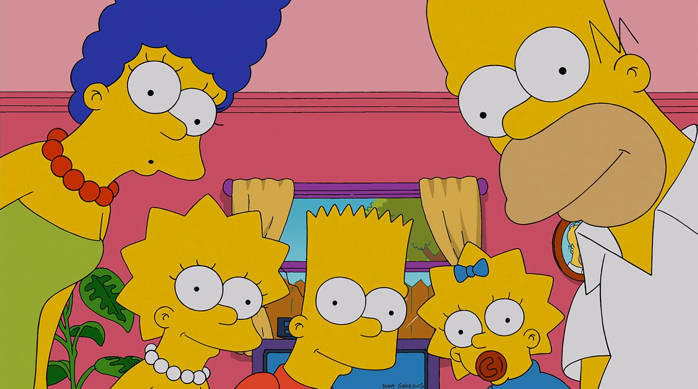 """Шоураннер """"Симпсонов"""" опроверг закрытие сериала"""
