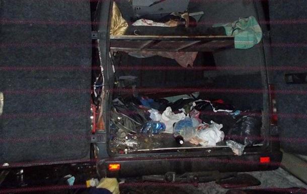 ДТП с украинцами в РФ: в Раховском районе объявлен траур