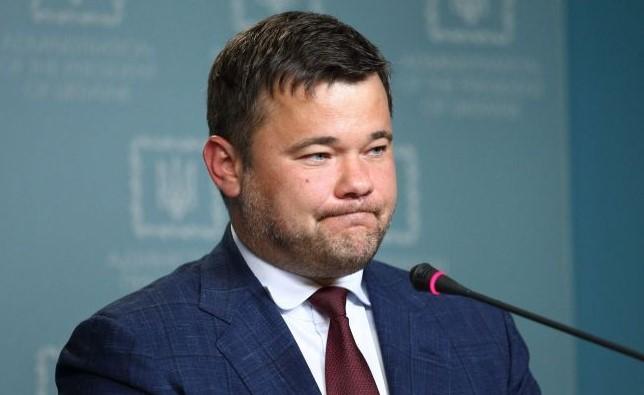 """""""Власть съедает Владимира Александровича"""": Богдан не знает, за что был у..."""