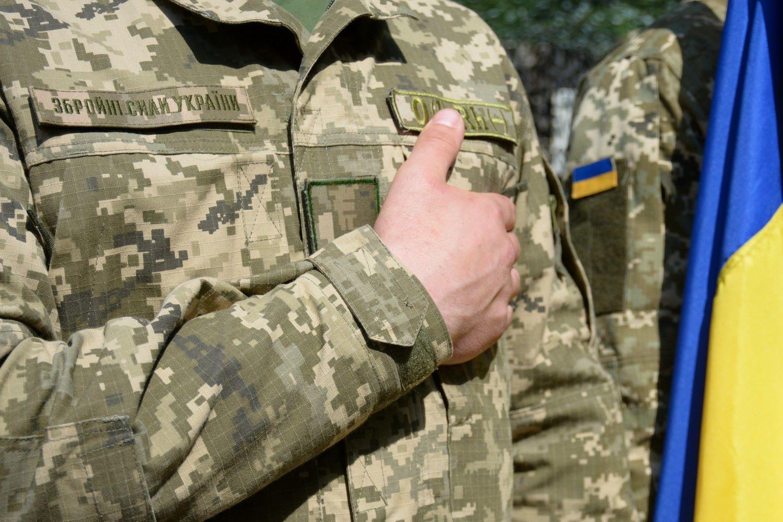Зеленский наградил орденами и медалями 46 военных, 19 из них – посмерт