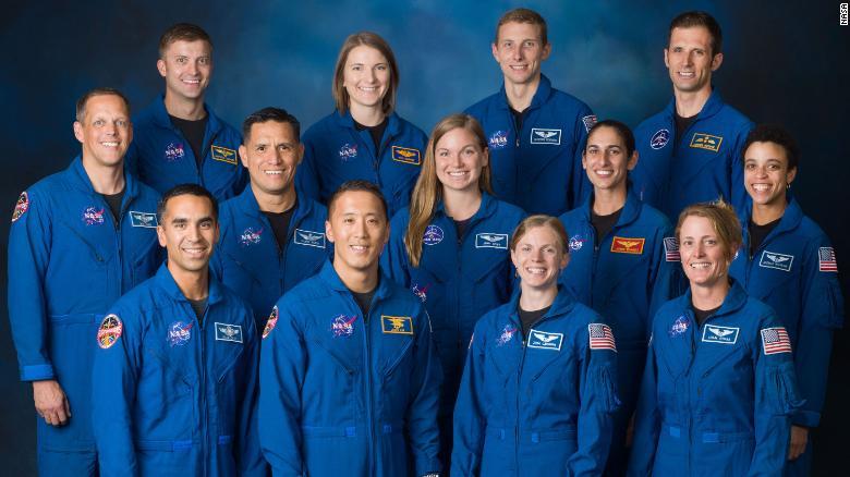 NASA подготовила 13 кандидатов для будущей высадки на Луну и Марс