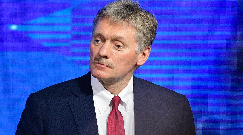 """Кремль: ясности по проведению нового саммита в """"нормандском формате"""" пок..."""