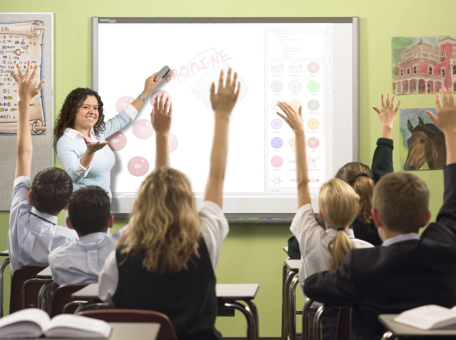 Журнал Фокус и ICTV назвали лучшие школы для вундеркиндов