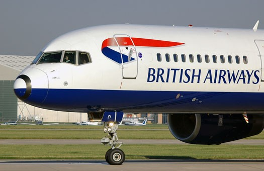 ЕС обвиняет в монополизме три крупные авиакомпании