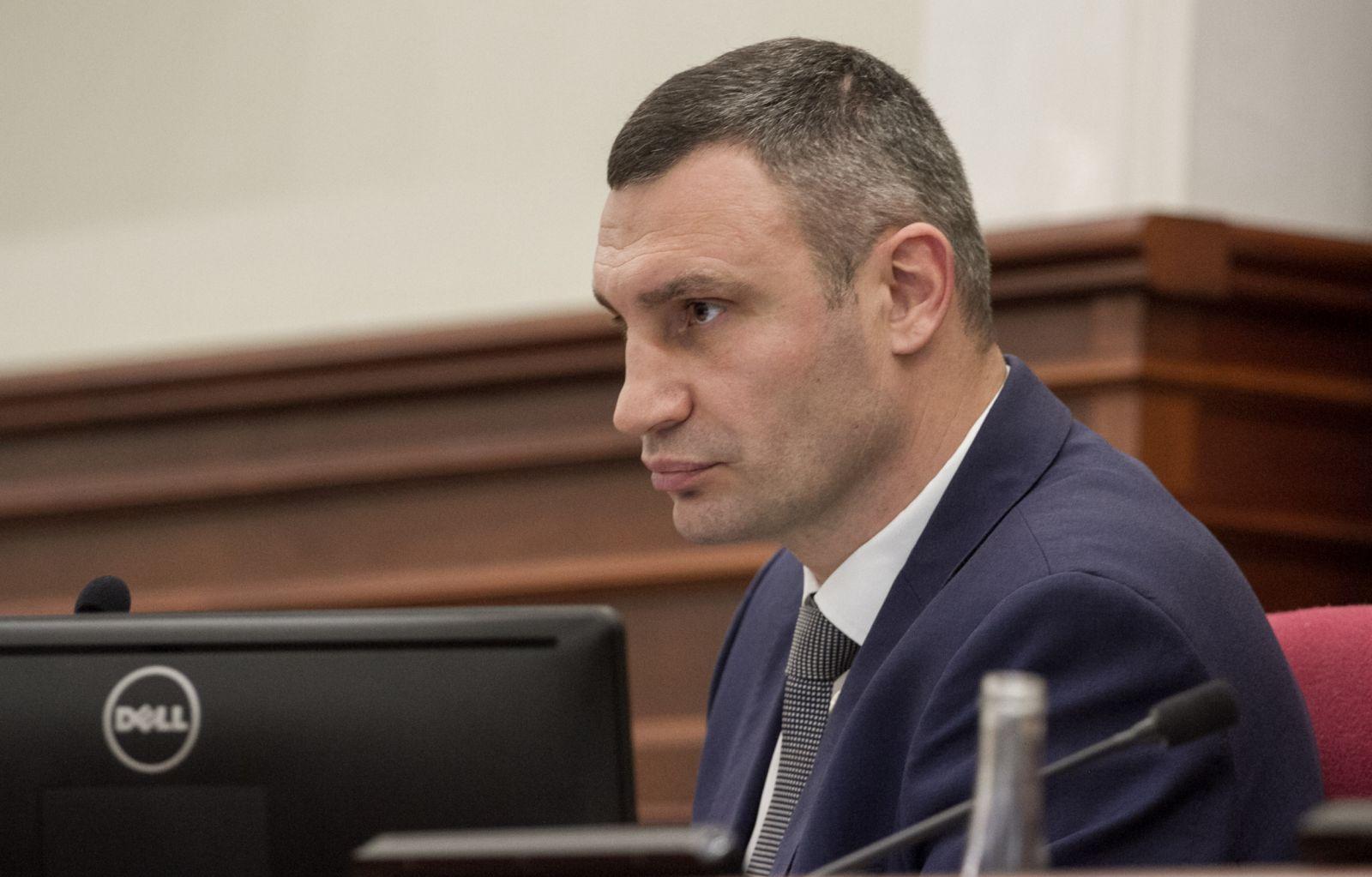 В ОП отреагировали на отказ Кабинета министров уволить Кличко
