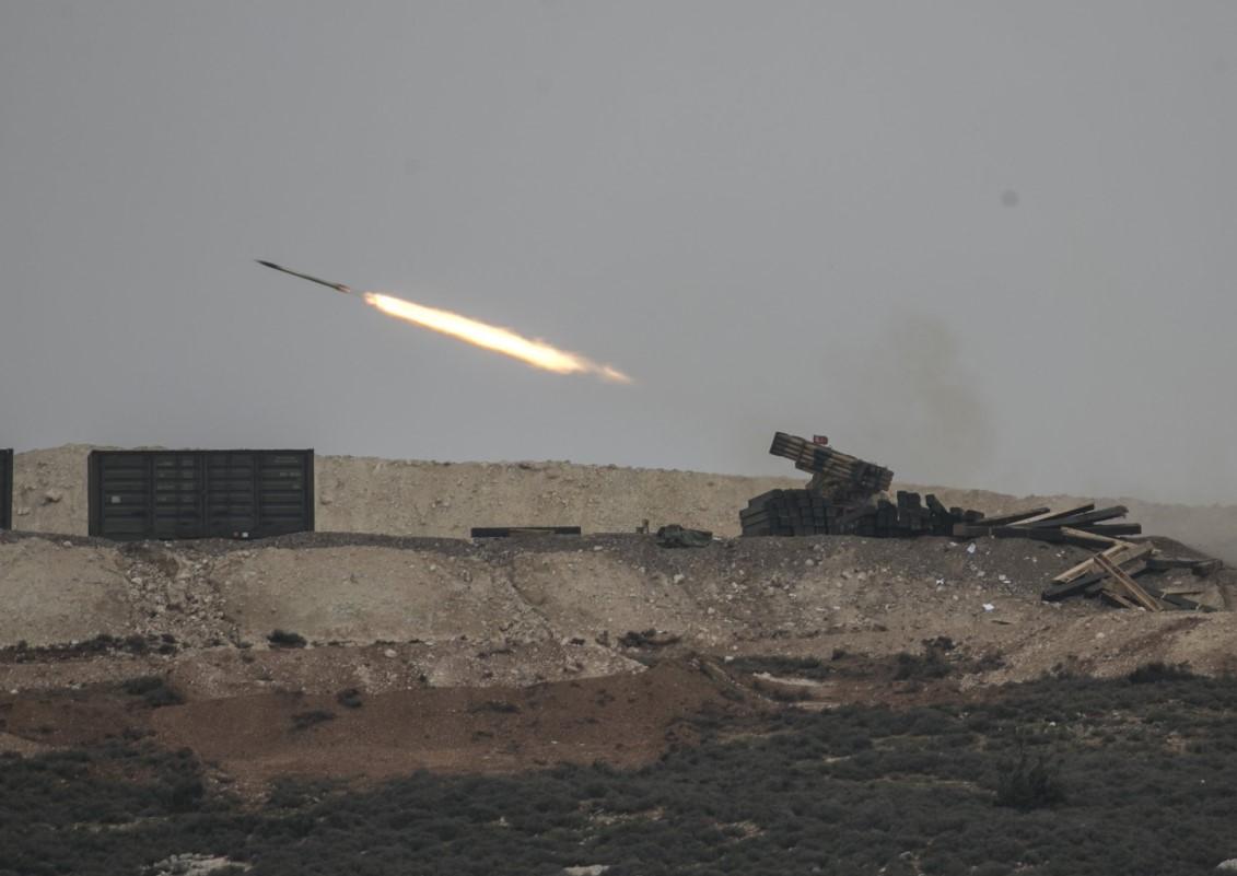 Турция ответила Асаду и РФ: уничтожено 329 человек, 23 танка и 5 вертоле...