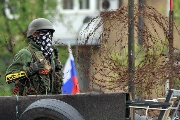На блокпостах ДНР вновь замечены неадекватные боевики – наркоманы