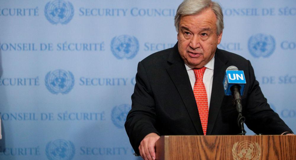 В ООН надеются, что обмен пленными послужит началом урегулированию конфл...