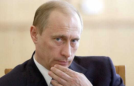 Путин пообещал предупредить Словакию о несостоятельности Украины платить...