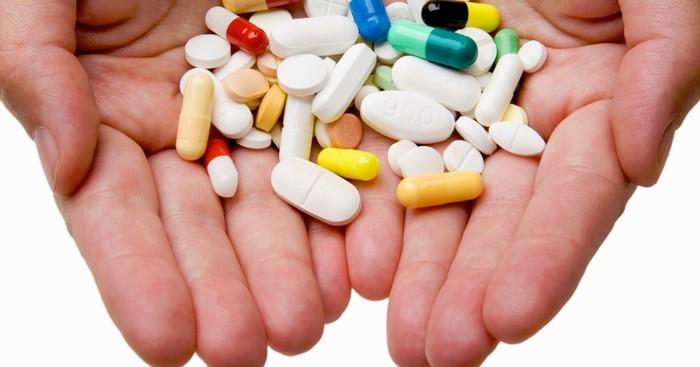 В Украине начнут кодировать лекарства. Для чего это нужно и кто первый н...
