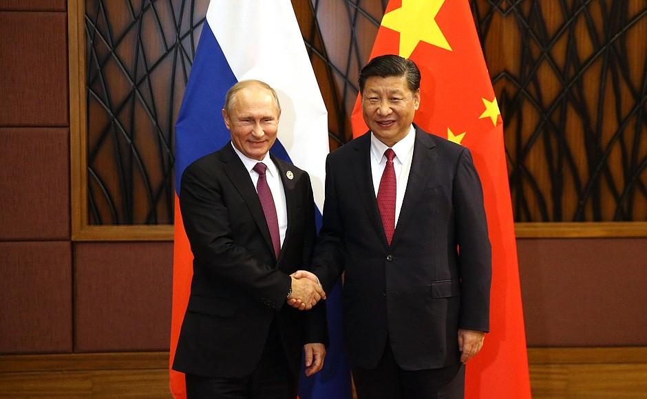 Китайская компания Huawei построит 5G-сеть в России